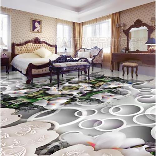 Decor 3d Flooring Services Chennai,3d Flooring For Home